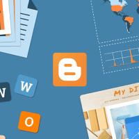 Blogger nedir? Nasıl Kullanılır? Ne İşe Yarar?