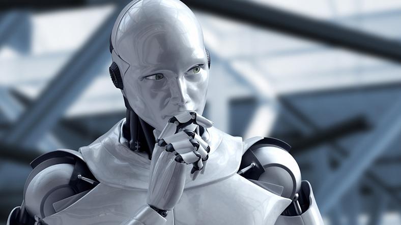 Ro-Botlar Verilerimizi Ele Geçirmeye Çalışıyor