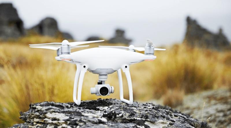 DJI'dan kayıtsız drone'lar için önemli bir karar!