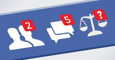 Türkiye, Sosyal Medya Devi Facebook Hakkında Soruşturma Başlattı