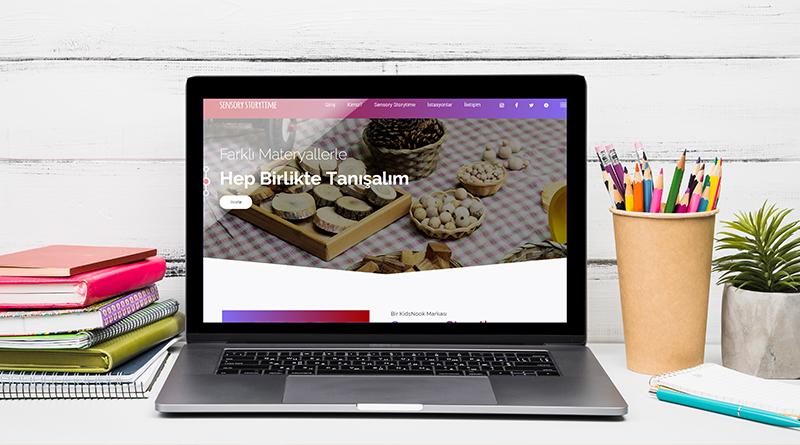 Haftanın Sitesi | www.sensorystorytime.com.tr