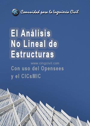 Cingcivil_NoLineal_Estructuras_Opensees_CICsMI
