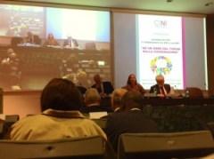 Ad un Anno dal Forum sulla Cooperazione