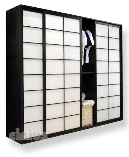 portes coulissantes japonaises shoji