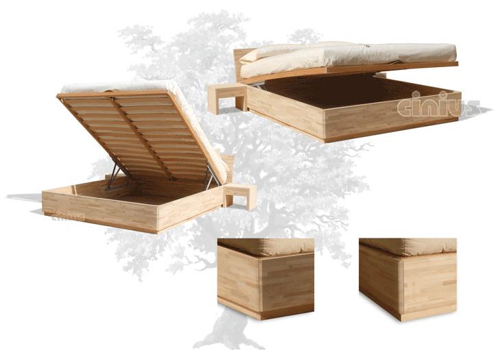 cinius lit box