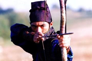 Shi Mian Mai Fu