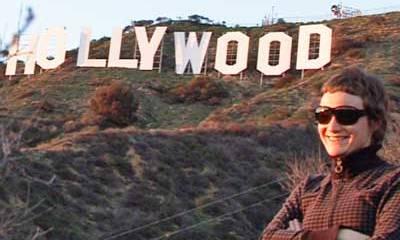 Climbing Spielberg