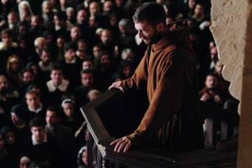 Le moine