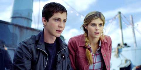Percy Jackson : Sea of Monsters