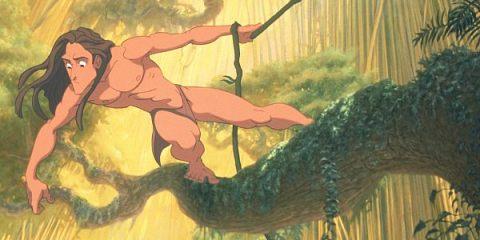 Tarzan (I)