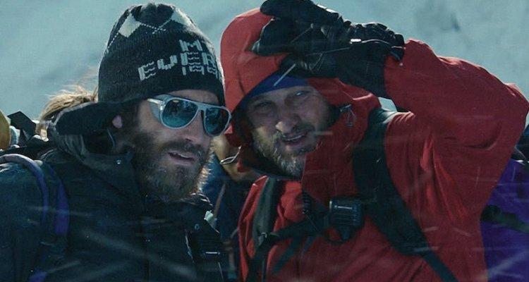 Everest, le film