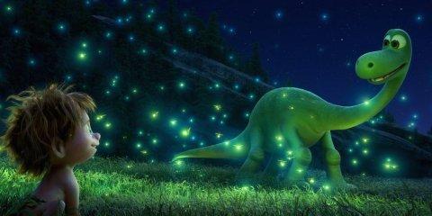 The Good Dinosaur - Le voyage d'Ario