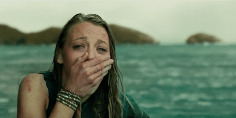 The Shallows - Instinct de survie
