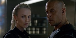 The Fate of the Furious - Fast & Furious 8