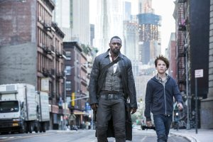 The Dark Tower - La tour sombre