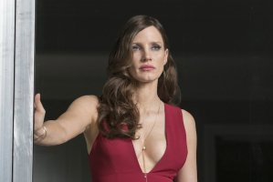 Molly's Game - Le grand jeu