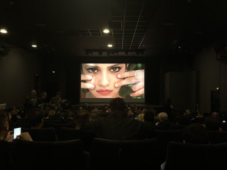 Espace Miramar - Semaine de la Critique