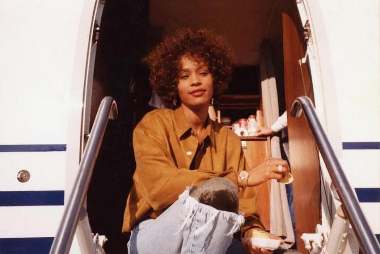 Whitney - Documentaire Cannes 2018