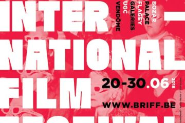Brussels International Film Festival - BRIFF