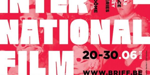 Brussels International Film Festival - BRIFF