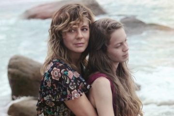 Las Hijas de Abril - Les filles d'Avril