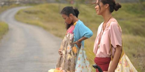 Marlina the Murderer in Four Acts - Marlina, la tueuse en 4 actes