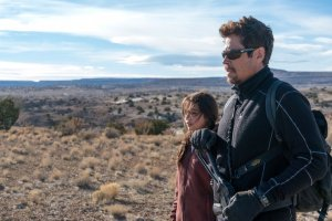Sicario: Day of the soldado - Sicario: la guerre des cartels