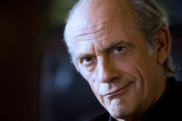 Interview Christopher Lloyd