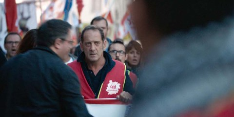 Interview de Vincent Lindon (En Guerre)
