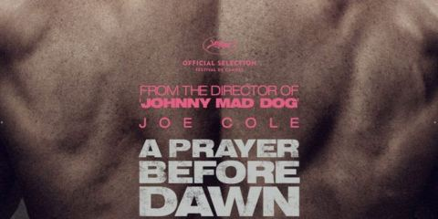 A Prayer Before Dawn Interview