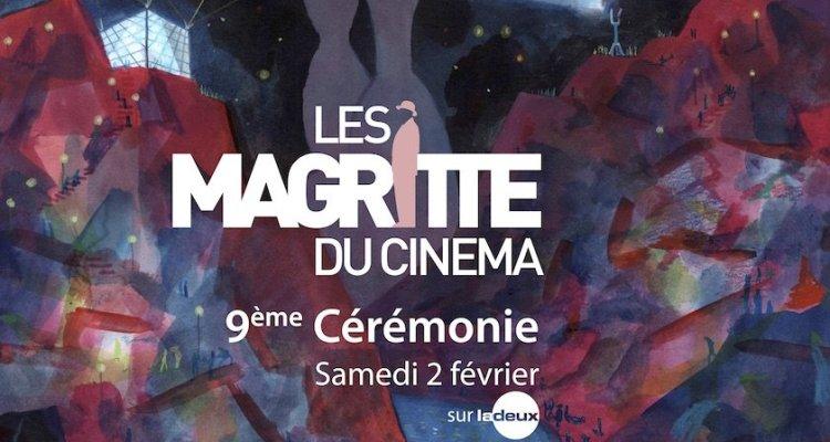 9ème Edition des Magritte