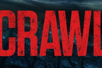 Crawl Trailer