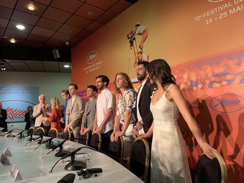 Festival de Cannes : Une vague de colère déferle sur Abdellatif Kechiche