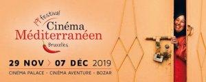Festival du cinéma Méditerranéen 19e édition