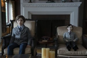 Brahms: The Boy II - The Boy: La malédiction de Brahms