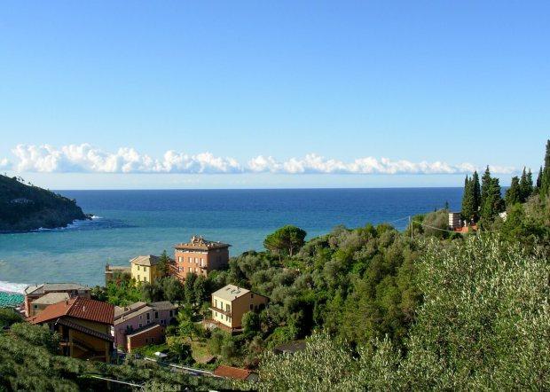 Bonassola Italie