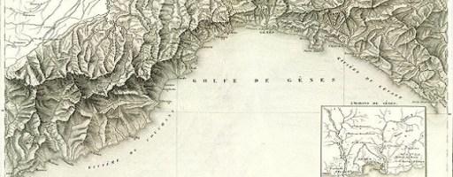 Histoire Cinque Terre