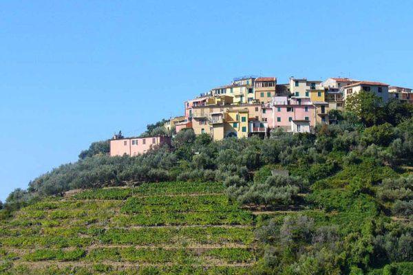 Village perché Volastra