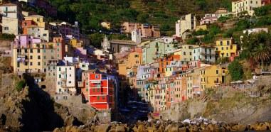 5 bonnes raisons de visiter les Cinque Terre