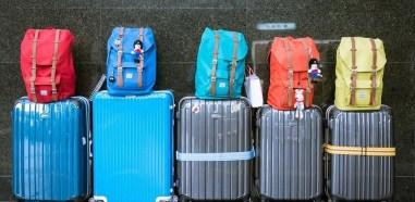 Consigne à bagages dans les Cinque Terre
