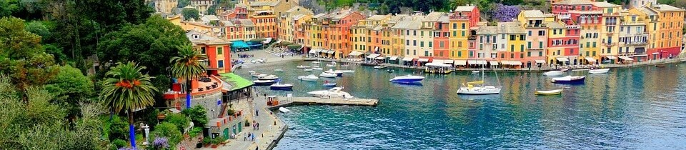 Visiter les Cinque Terre à partir de Florence