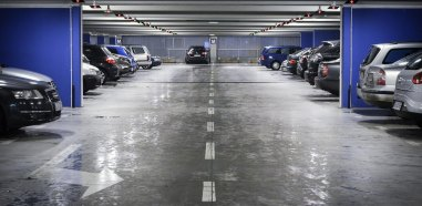 Parkos, le comparateur de parking à l'aéroport