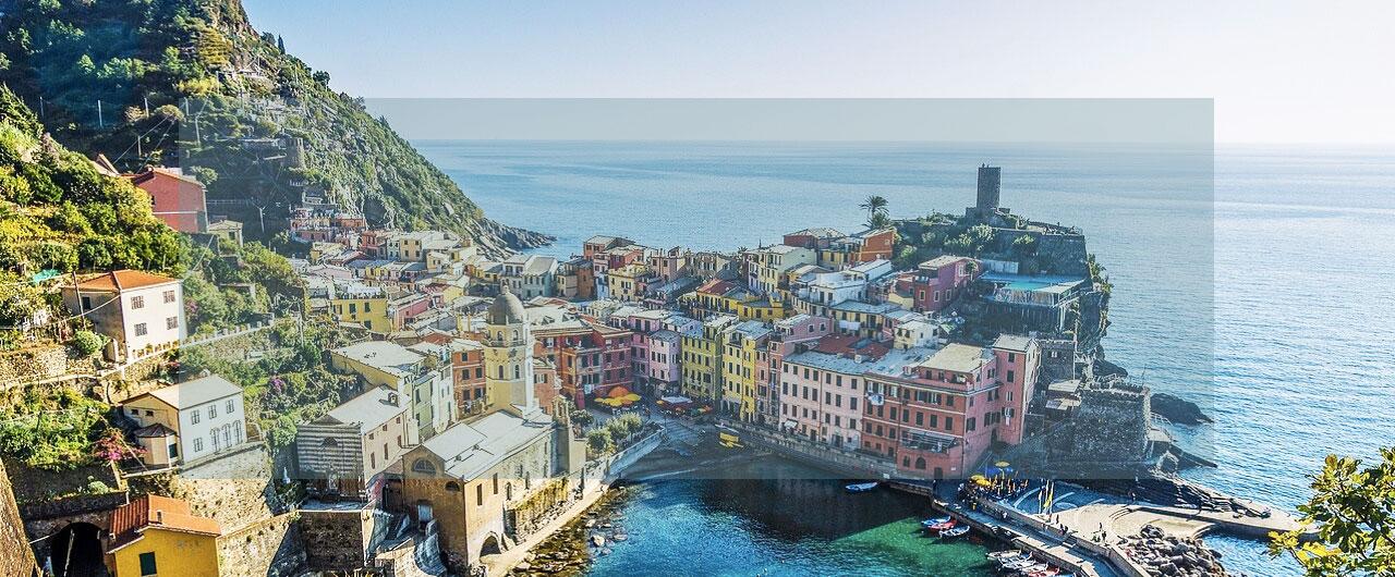 cinque terre tourisme