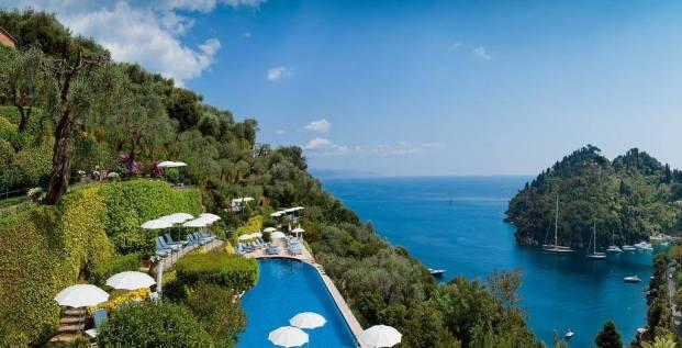 Piscine Hotel Portofino
