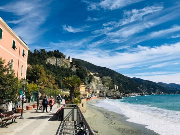 Promenade de Monterosso