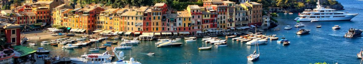Les 10 plus beaux villages de Ligurie