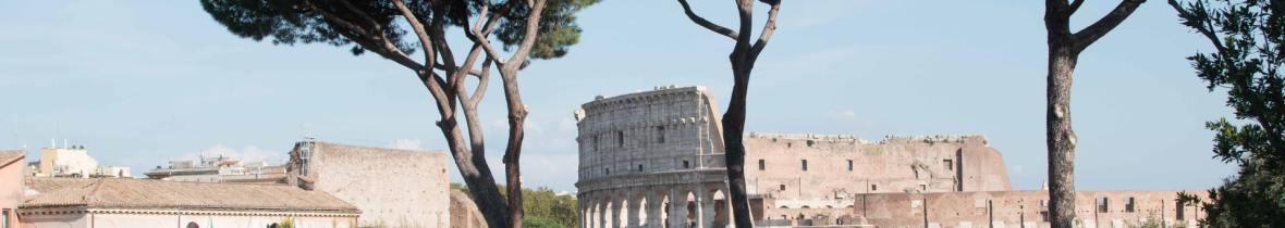 Voyager de Rome aux Cinque Terre
