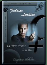 Fabrice Luchini et la lune noire