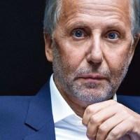 Fabrice Luchini : la Lune Noire, les Gémeaux et les Mots !