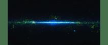 Galaxies par millions